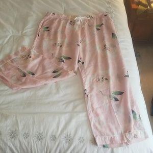 Gilligan OMalley pants.